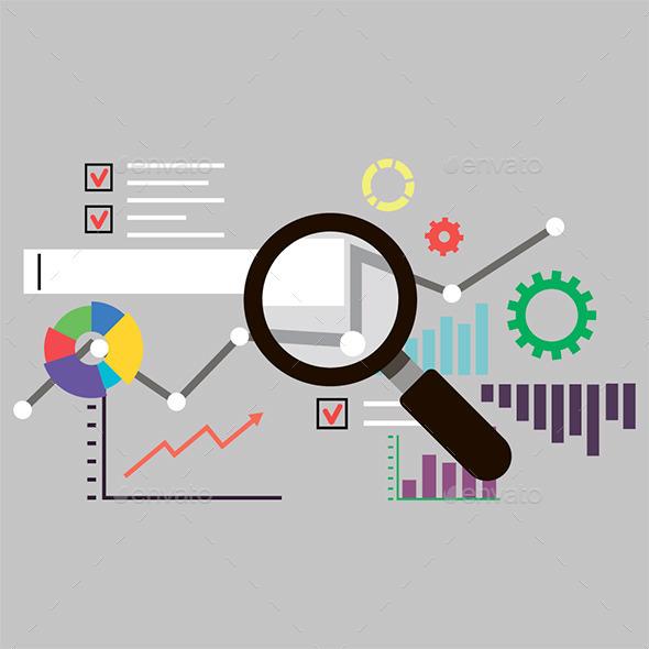 GraphicRiver Information Analysis 11095733