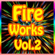 Fire Works Vol.2 - GraphicRiver Item for Sale