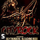 City Rock Flyer - GraphicRiver Item for Sale