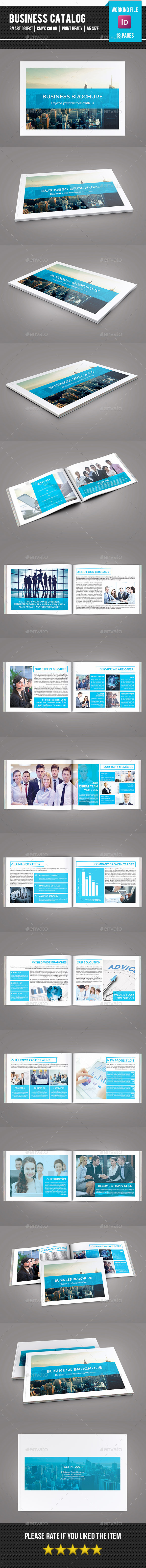 Corporate Catalog Template-V162