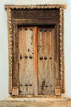 Antique wooden door - PhotoDune Item for Sale