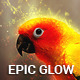 Epic Glow Photoshop Action - GraphicRiver Item for Sale