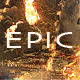 Epic Rise - AudioJungle Item for Sale