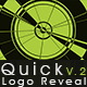 Quick Logo Reveal v2 - VideoHive Item for Sale