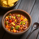 Vegetarian Chili - PhotoDune Item for Sale