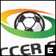 Soccer Fans Logo Template - GraphicRiver Item for Sale