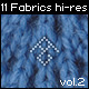 Hi-res fabrics (vol.2)
