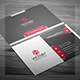 Devolem Corporate Business Card - GraphicRiver Item for Sale