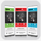 Business Roll Up Banners Template - GraphicRiver Item for Sale