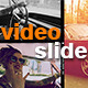 Dynamic Video Slide - VideoHive Item for Sale