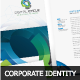 Corporate Identity - Digital Cycle - GraphicRiver Item for Sale