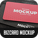 Business Card Mock-Up V.1 - GraphicRiver Item for Sale