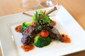 Dish Venison Rack Restaurant Detail - PhotoDune Item for Sale