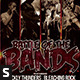 Battle of the Bands Flyer Flyer - GraphicRiver Item for Sale