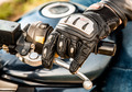 Motorcycle Racing Gloves - PhotoDune Item for Sale
