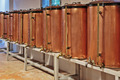 Ancient distiller for the production of perfume in Fragonard fac - PhotoDune Item for Sale