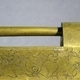 Antique Chinese Bronze Lock - PhotoDune Item for Sale