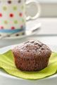 Chocolate Cupcake - PhotoDune Item for Sale