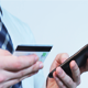 Online Banking with Smartphone - VideoHive Item for Sale