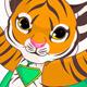 Super Tiger - GraphicRiver Item for Sale