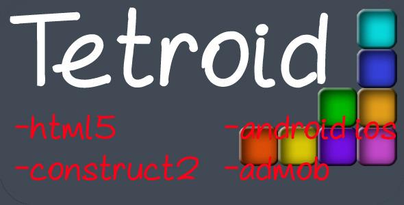 CodeCanyon Tetroid 11103990