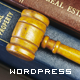 Tom & Jerry - A WordPress Law and Business Theme