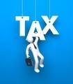 Tax - PhotoDune Item for Sale