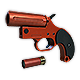 Flare Gun - 3DOcean Item for Sale