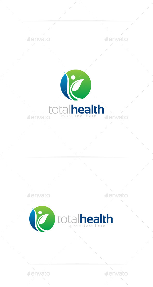 GraphicRiver Total Health Solutions 11107415