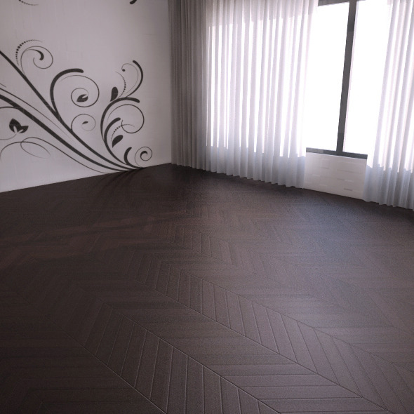 Empty Room (light+camera)+psd - 3DOcean Item for Sale