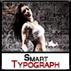 Smart Typography PS Action - GraphicRiver Item for Sale