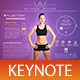 Millennial Medicine Keynote Presentation  - GraphicRiver Item for Sale