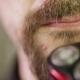 Shaving Beards CU - VideoHive Item for Sale