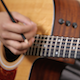 Singer Song Writer Play Guitar - VideoHive Item for Sale
