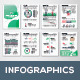 Infographic Brochure Vector Elements Kit 11 - GraphicRiver Item for Sale