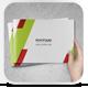 Minimal Portofolio Brochure - GraphicRiver Item for Sale