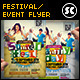 Family Summer Fest Flyer - GraphicRiver Item for Sale