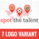 Spot the Talent - GraphicRiver Item for Sale