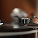 Turntable With Spinning Vinyl - VideoHive Item for Sale