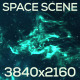 Deep Space Background - GraphicRiver Item for Sale