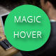 Magic Hover - JavaScript Plugin - CodeCanyon Item for Sale