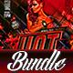 Fridays Bundle Vol.2 - GraphicRiver Item for Sale