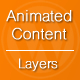 Animated Content - Layers Extension