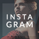 Instagram Promotions Banner - GraphicRiver Item for Sale