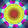 Abstract colorful circle. - PhotoDune Item for Sale