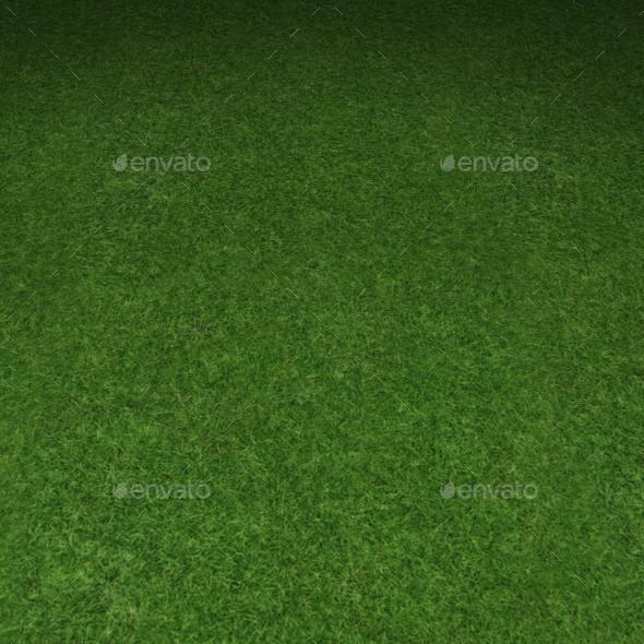 3DOcean ground grass tile 24 11112069