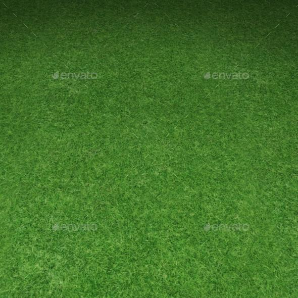 3DOcean ground grass tile 25 11112109