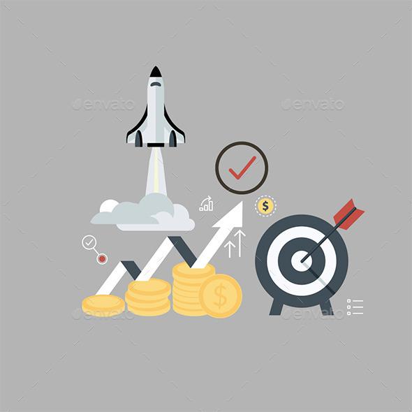 GraphicRiver Startup 11112115