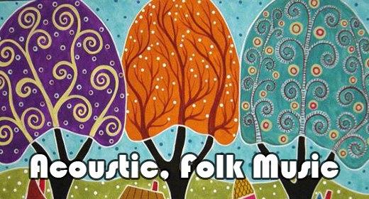 Acoustic, Folk Music