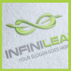 Infinite Leaf Logo - GraphicRiver Item for Sale